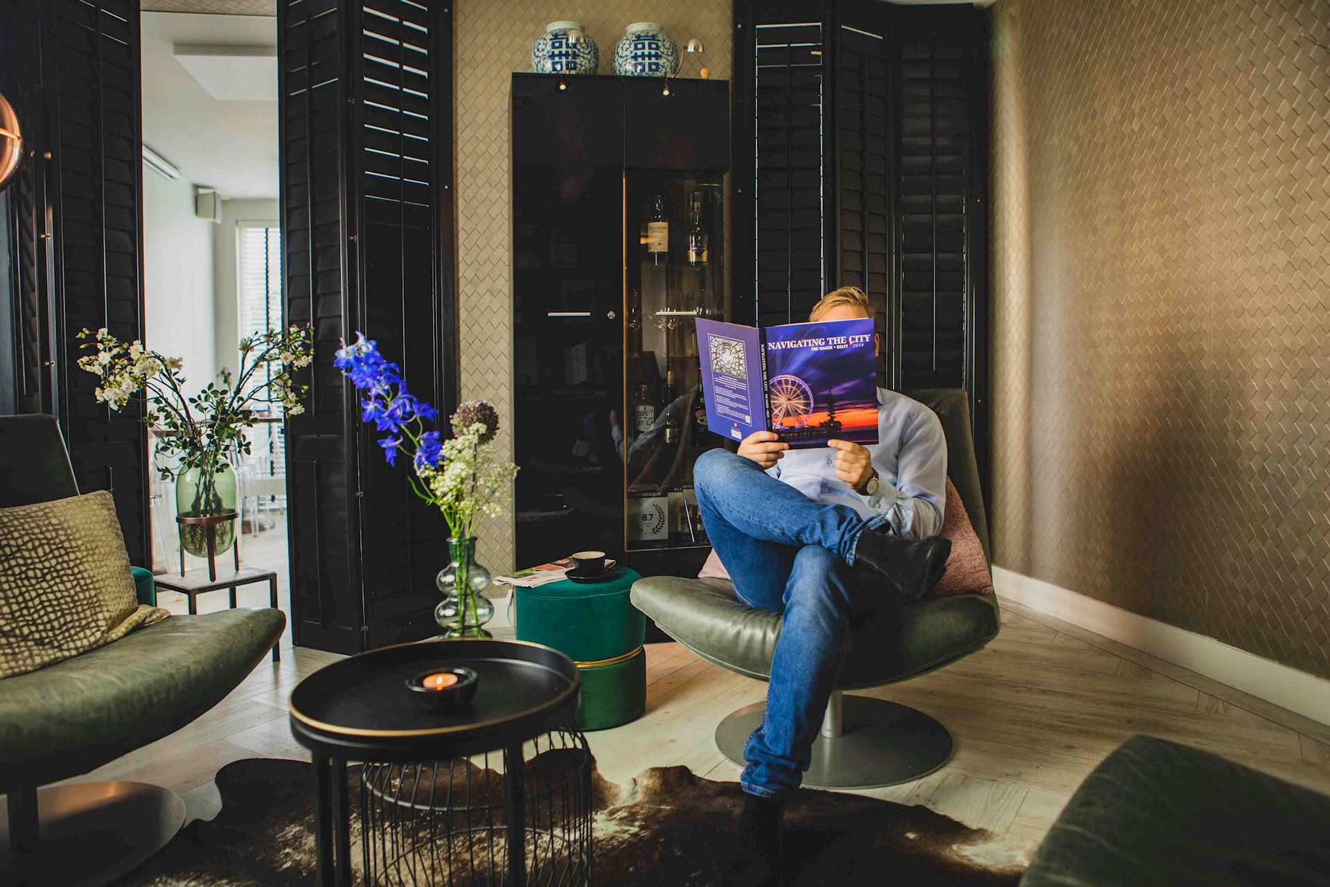 Homepage Fine Hotels Suites Stadsvilla Mozaic